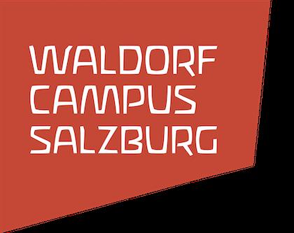 Waldorf Campus Salzburg – Rudolf Steiner Schule Logo